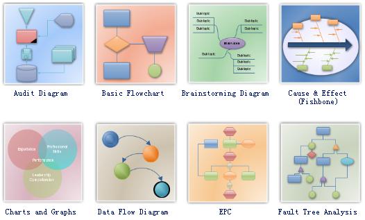 Business diagram software business diagram template ccuart Choice Image