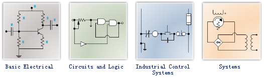 Electrial Engineering Diagram Software