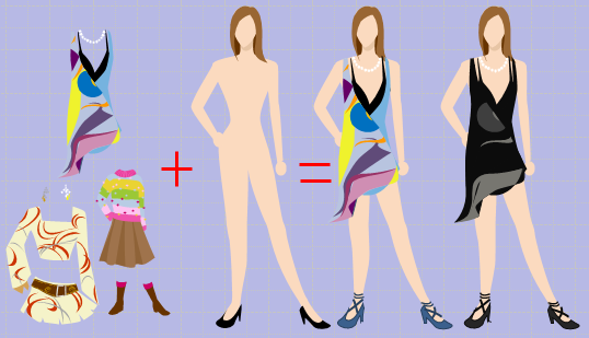http://www.edrawsoft.com/images/shapes/girldress.png
