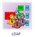 LDAP Diagram