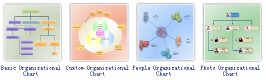 Organization Charting Software