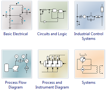 Schematic diagram software electrical drawing types malvernweather Image collections