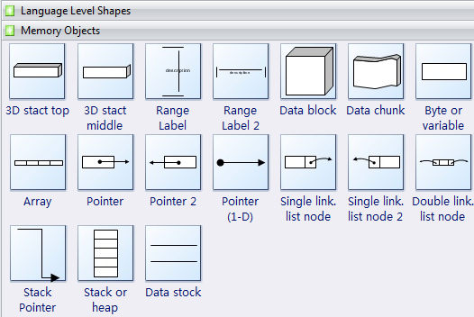 Program Structure Diagrams Edraw Is Ideal Software To