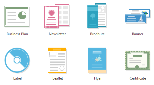 Types Of Presentation Overview