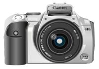 svg example - camera