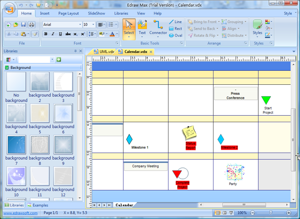 Visio Compatible Software