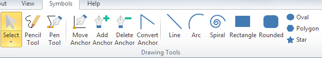 Wireframe Drawing Icon