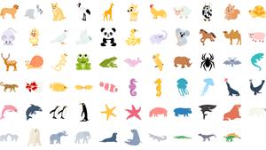 Elementos de Animales