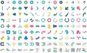 Elementos de Flechas