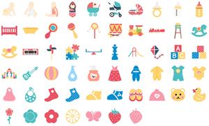 Elementos de Bebés