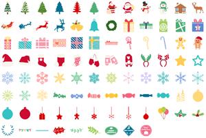 Elementos de Navidad