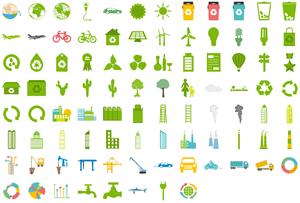 Ícones do Ambiente