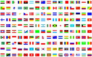 Elementos de Banderas