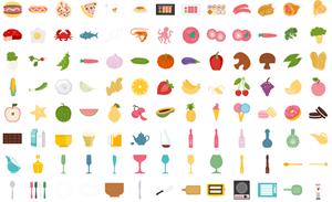 Elementos de Comida