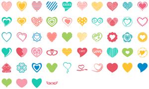 Elementos de Corazón
