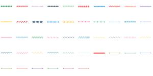 Elementos de Líneas