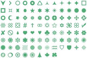 Elementos de Embellecimiento de Infografías