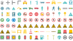 Elementos de Transportación