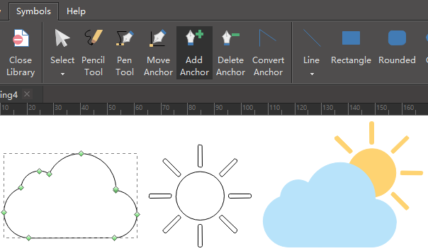 Design Weather Icons