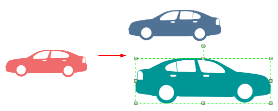 Edit Transportation Elements
