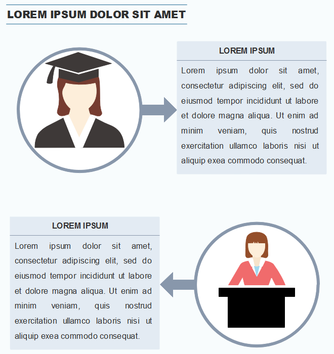 infographic people of profession example3