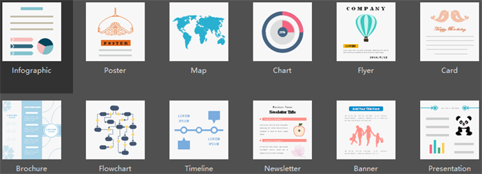 Edraw Infographic - Powerful and Smart Infographic Maker
