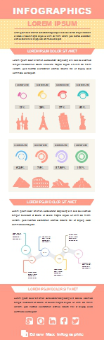 Social Media Infographic Example 2