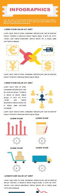 Infografía del proceso de trabajo