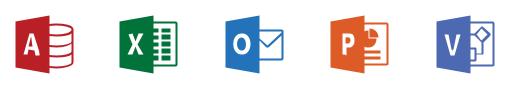 Azure Microsoft アイコン