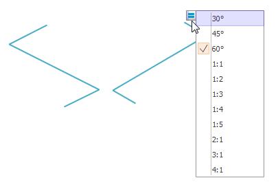 3D ネットワーク図記号