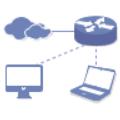 Cisco ネットワーク図