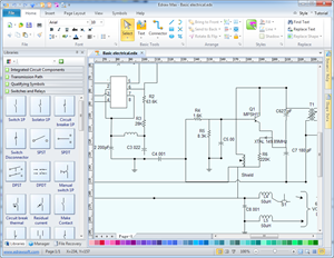 Electrical Design Maker