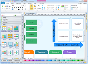 Business Matrix Software