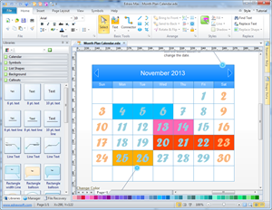 Calendar Marker Maker