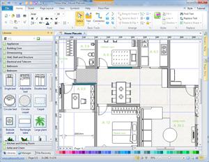 Home Plan Floor Plan Solutions