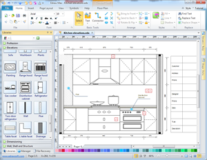 Kitchen Elevations Software
