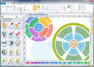 Target Diagram Maker