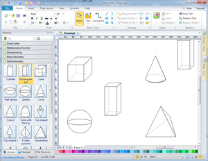 Mathematics Diagram Science Illustration Solutions