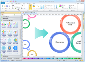 Process Steps Software