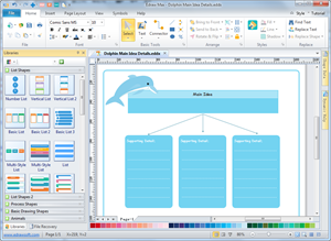Reading Graphic Organizer Maker
