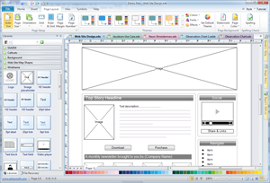 Wireframes Maker