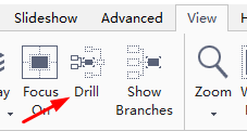 drill your diagram