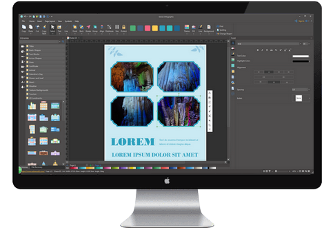 Poster Design Software