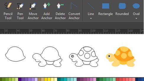 Crea icone poster