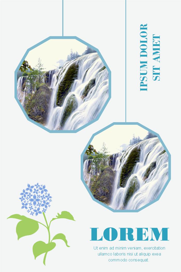Flyer Example 2