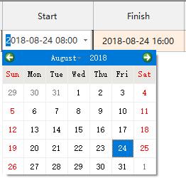 gantt chart time management
