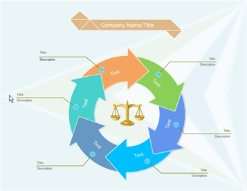 Circular flow diagram free examples and templates download circular flow diagram ccuart Images