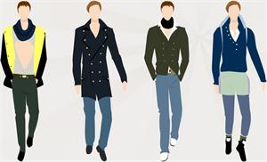 Man Suit Design Examples