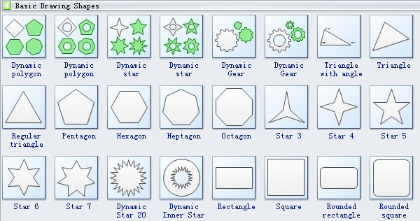 Block 2D Software Symbols 2