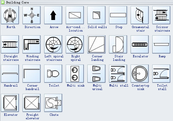 Floor plan symbols malvernweather Images